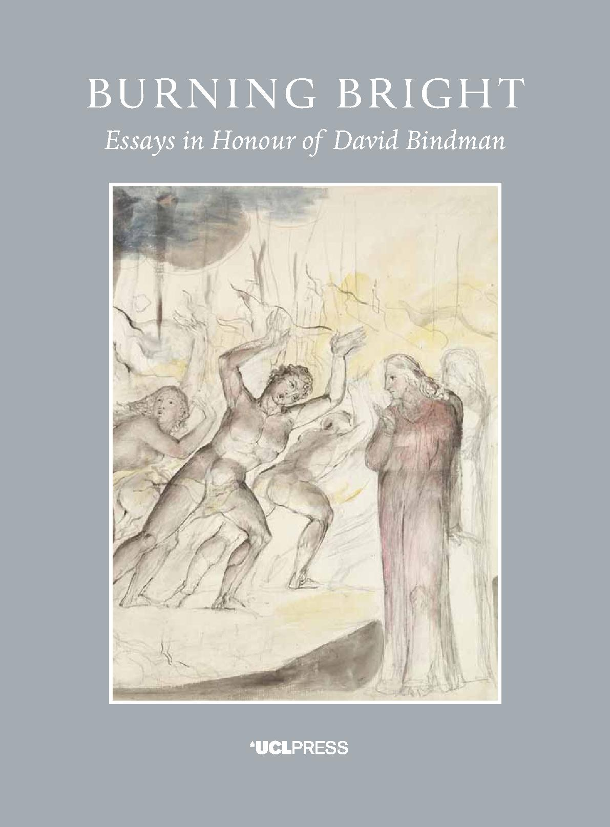 PDF HostBurning Bright: Essays in Honour of David Bindman - Diana Dethloff