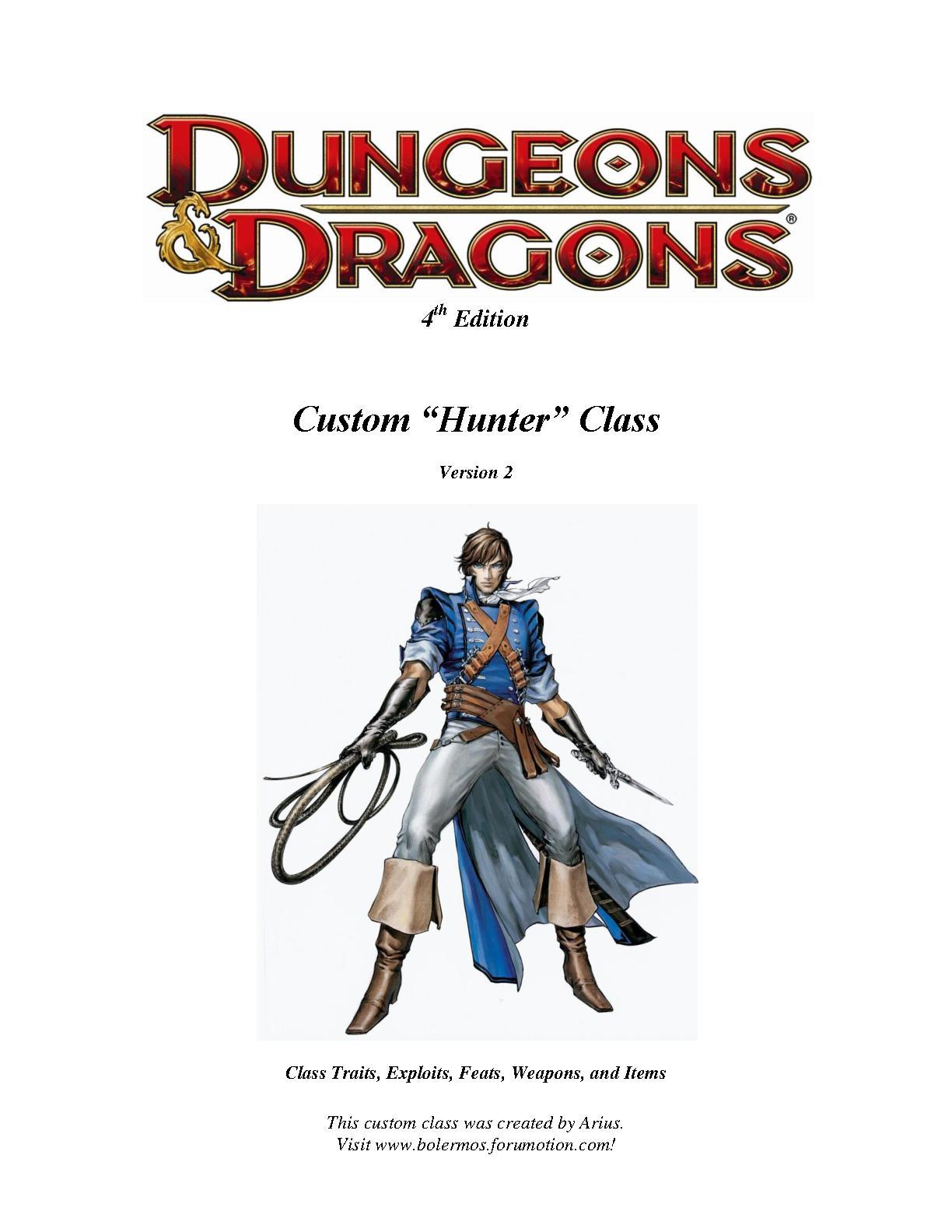 Hunter (version 2).pdf | PDF Host