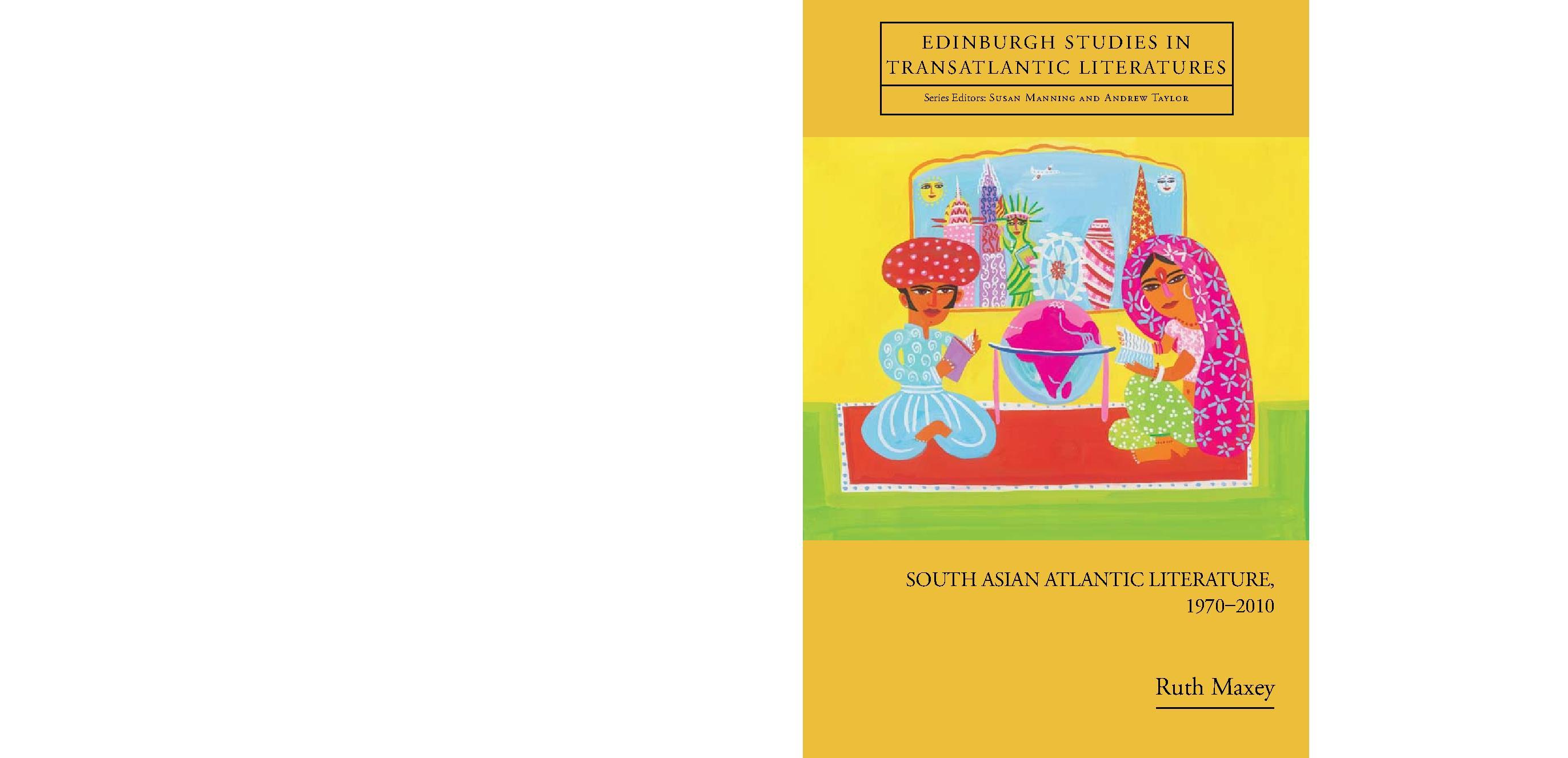 South Asian Atlantic Literature, 1970-2010   PDF Host